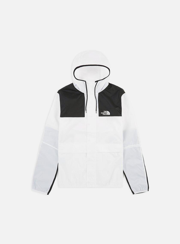 The North Face - 1985 Seas Mountain Jacket, White