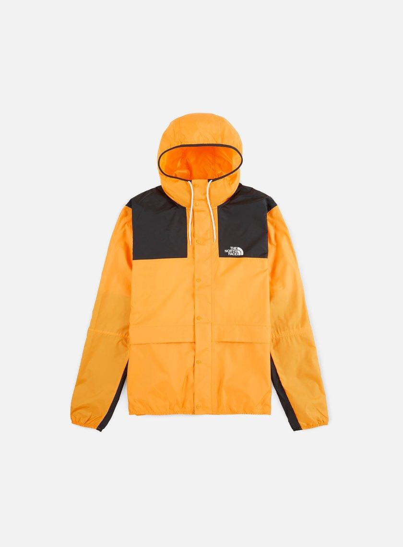 THE NORTH FACE 1985 Seas Mountain Jacket € 99 Light Jackets ... 60562b2500e4