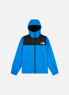 The North Face - 1990 Mountain Q Jacket, Clear Lake Blue