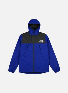 The North Face - 1990 Mountain Q Jacket, Lapis Blue