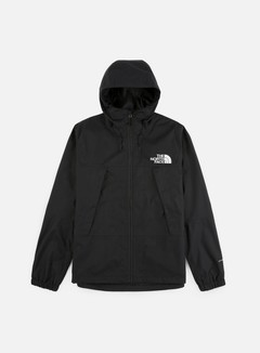 The North Face - 1990 Mountain Q Jacket, TNF Black
