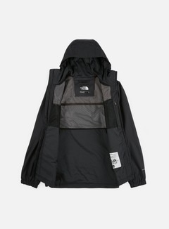 The North Face - 1990 Mountain Q Jacket, TNF Black 2