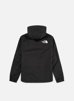 The North Face - 1990 Mountain Q Jacket, TNF Black 3