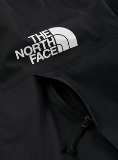 The North Face - 1990 Mountain Q Jacket, TNF Black 4