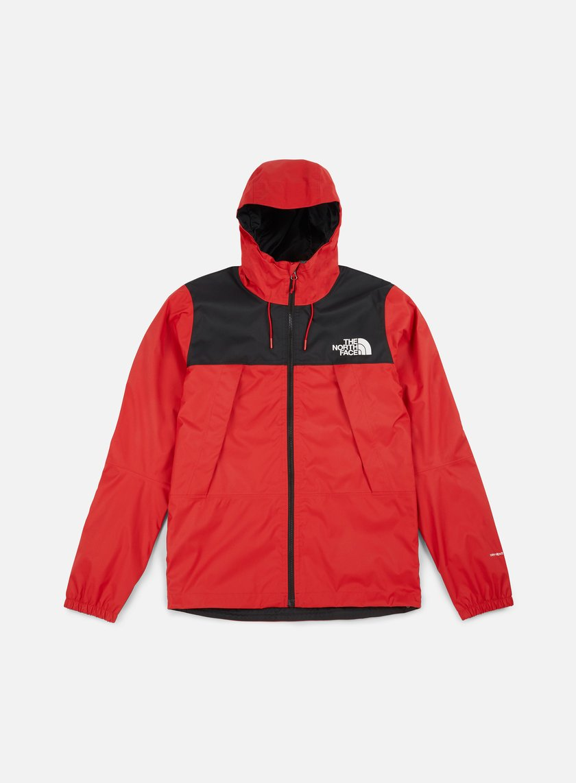 THE NORTH FACE 1990 Mountain Q Jacket € 104 Giacche Intermedie ... 0aae888b01de
