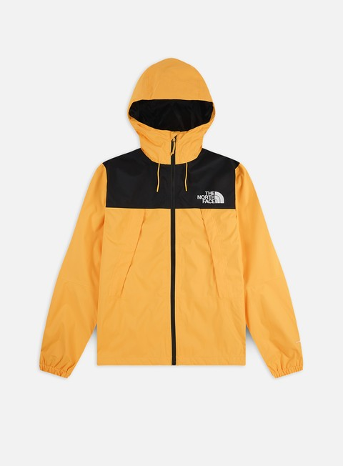 Hooded Jackets The North Face 1990 Mountain Q Jacket