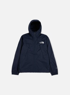 The North Face - 1990 Mountain Q Jacket, Urban Navy 1