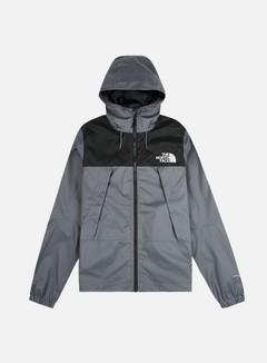 The North Face - 1990 Mountain Q Jacket, Vanadis Grey