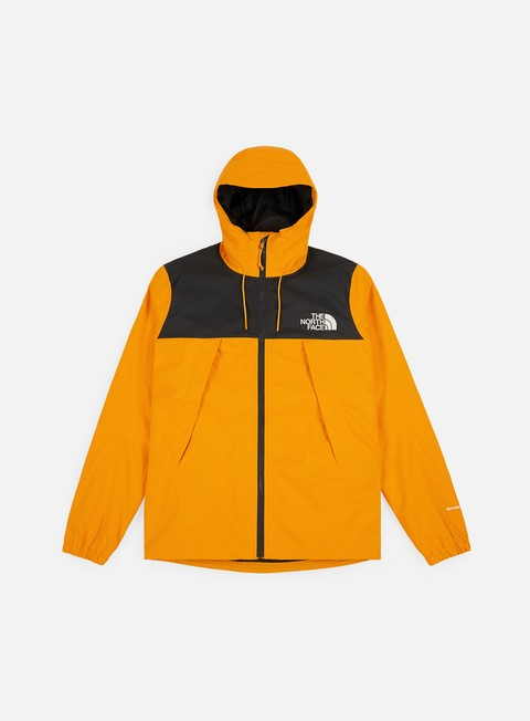 Outlet e Saldi Giacche Intermedie The North Face 1990 Mountain Q Jacket