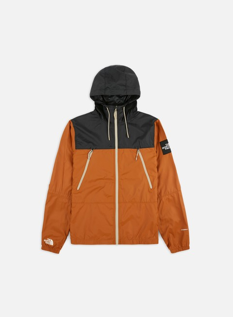 Outlet e Saldi Giacche Leggere The North Face 1990 Seas Mountain Jacket