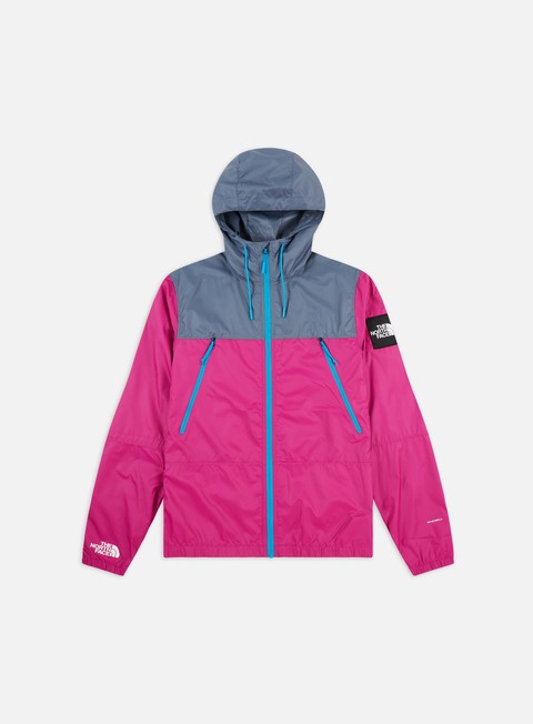 Windbreaker The North Face 1990 Seas Mountain Jacket