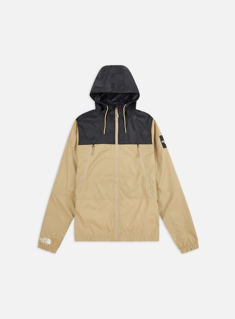 Hooded Jackets The North Face 1990 Seas Mountain Jacket