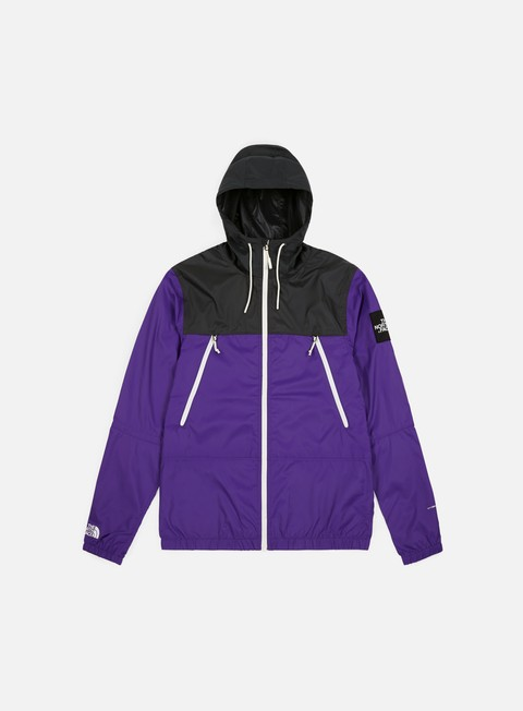 giacche the north face 1990 seas mountain jacket tillandsia purple asphalt grey
