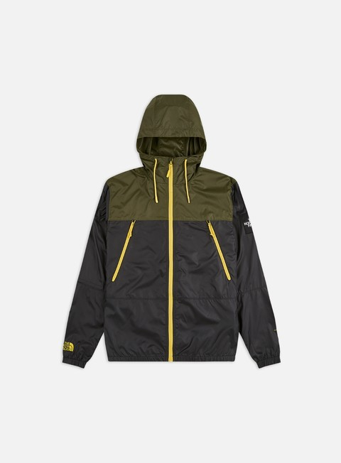Outlet e Saldi Windbreaker The North Face 1990 Seas Mountain Jacket