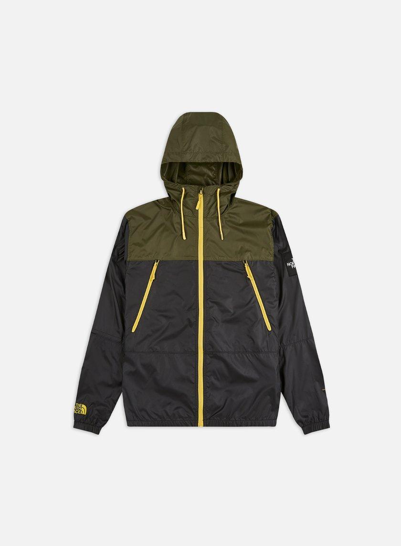 The North Face 1990 Seas Mountain Jacket