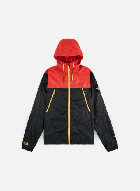 Outlet e Saldi Giacche Leggere The North Face 1990 Seas Mountain Jacket