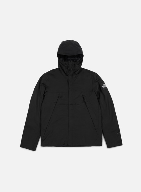 giacche the north face 1990 thermoball mountain jacket tnf black