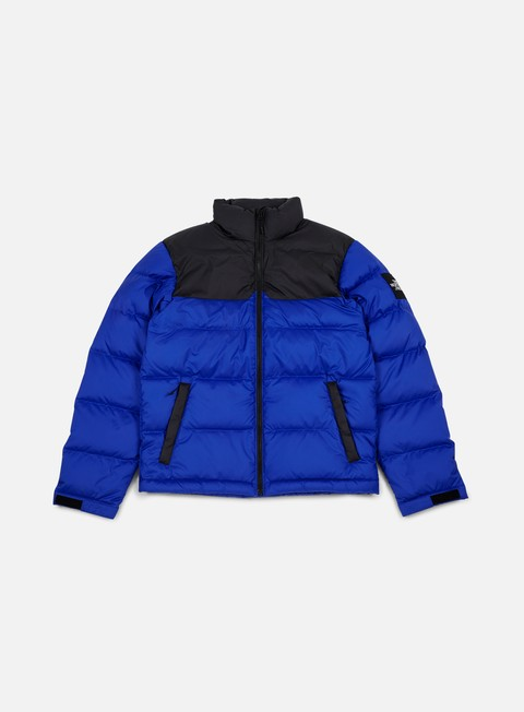 giacche the north face 1992 nuptse jacket bright cobalt blue