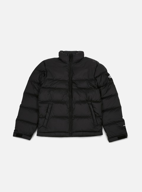 giacche the north face 1992 nuptse jacket tnf black