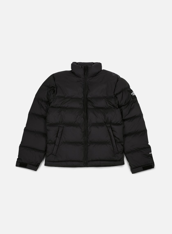 the north face 1992 nuptse jacket tnf black 249 00. Black Bedroom Furniture Sets. Home Design Ideas