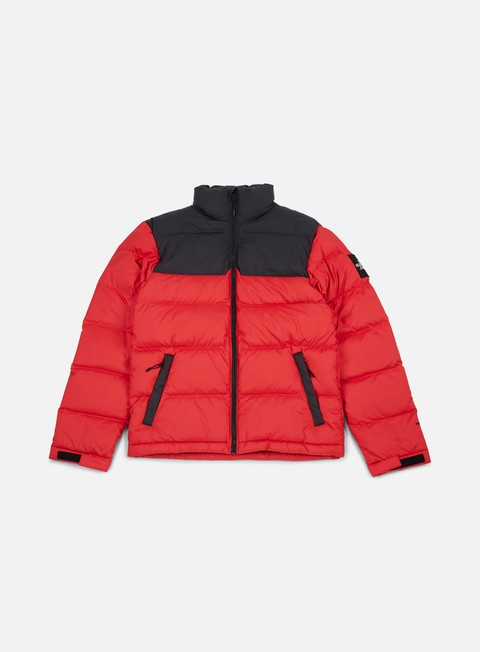 giacche the north face 1992 nuptse jacket tnf red