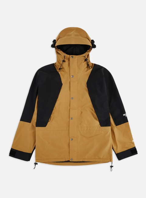 Intermediate Jackets The North Face 1994 Retro Mountain Light GTX Jacket
