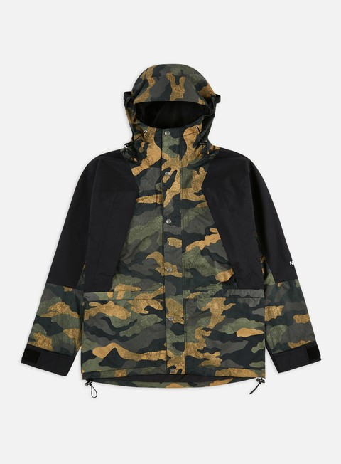 Hooded Jackets The North Face 1994 Retro Mountain Light Jacket