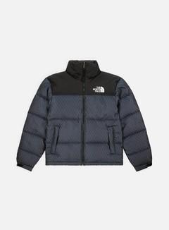 The North Face 1996 Engineered Jacquard Nuptse Jacket