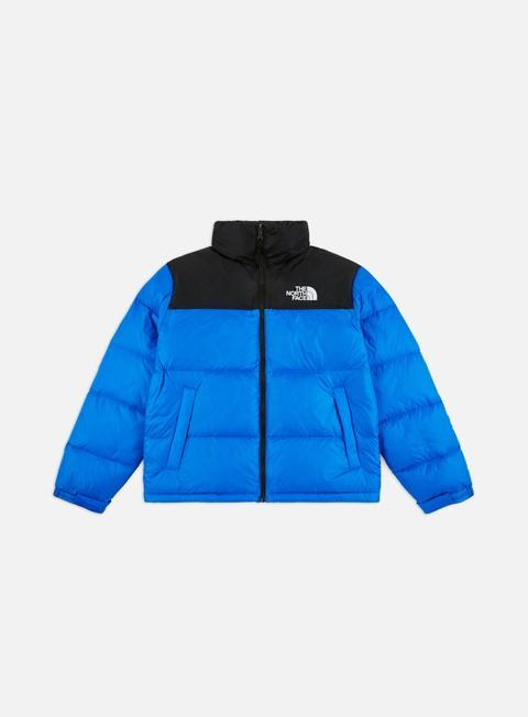 Opposizione parola notizia  The North Face 1996 Retro Nuptse Jacket Men, Clear Lake Blue | Graffitishop