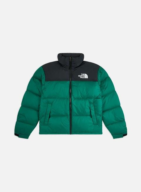 siepe Cater atlantico  The North Face 1996 Retro Nuptse Jacket, Evergreen | Graffitishop