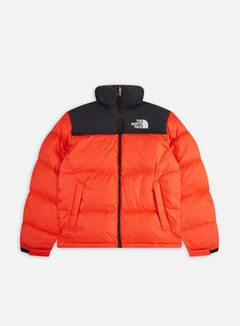 The North Face - 1996 Retro Nuptse Jacket, Flare