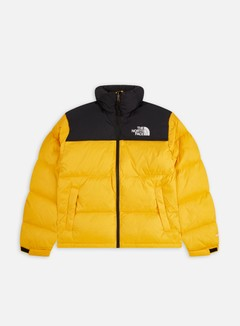The North Face - 1996 Retro Nuptse Jacket, Summit Gold
