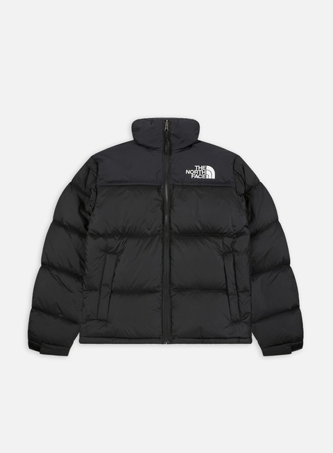 giacche the north face 1996 retro nuptse jacket tnf black