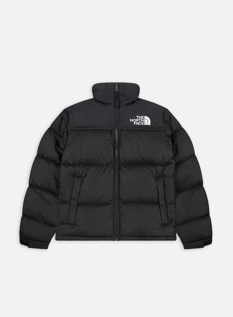 giacche the north face 1996 retro nuptse jacket tnf black