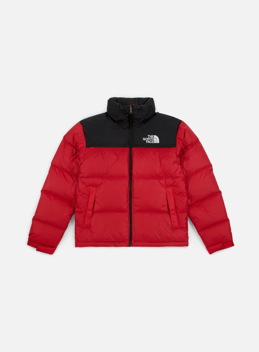 THE NORTH FACE 1996 Retro Nuptse Jacket € 229 Winter Jackets ... 58cbcc37d1d8