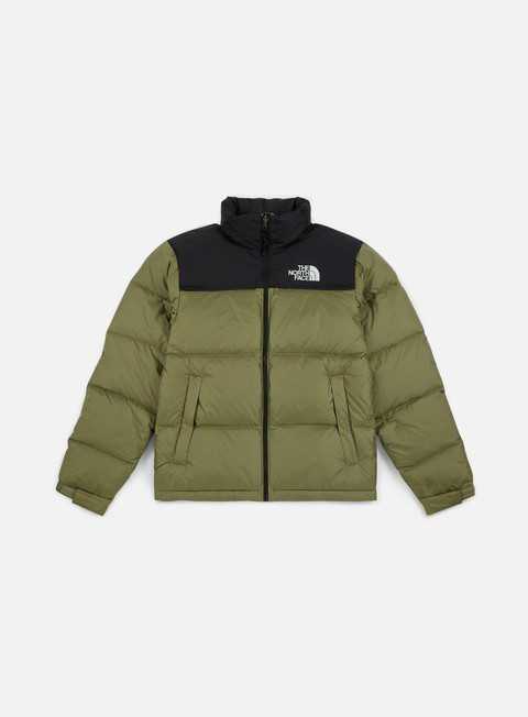 THE NORTH FACE 1996 Retro Nuptse Jacket € 229 Giacche Invernali ... 8baf6261ce47