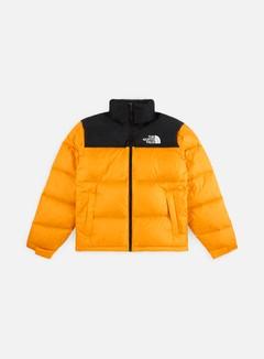 The North Face - 1996 Retro Nuptse Jacket, Zinnia Orange