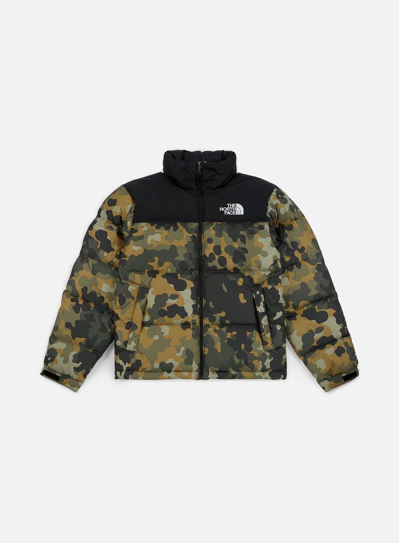 4e19834a5 1996 Retro Seasonal Nuptse Jacket
