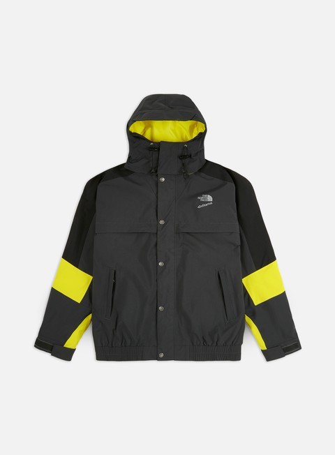 Outlet e Saldi Giacche Intermedie The North Face 90 Extreme Rain Jacket