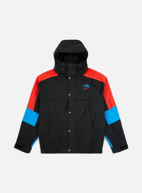 Intermediate Jackets The North Face 90 Extreme Rain Jacket