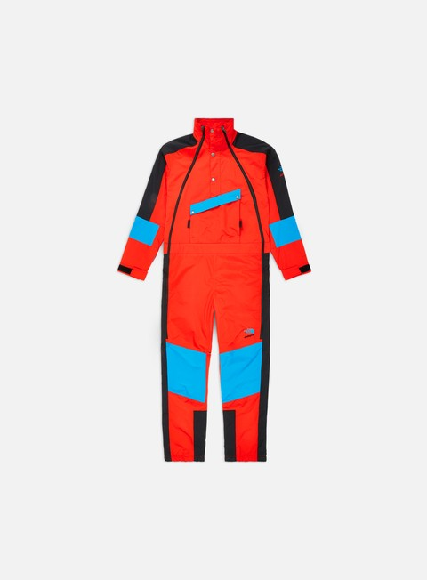 Intermediate Jackets The North Face 90 Extreme Wind Suit