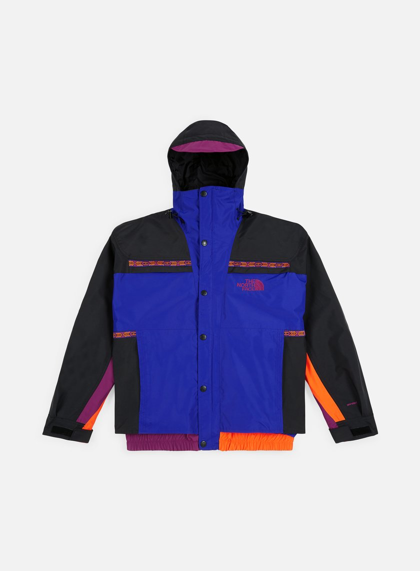 The North Face 92 Retro Rage Rain Jacket