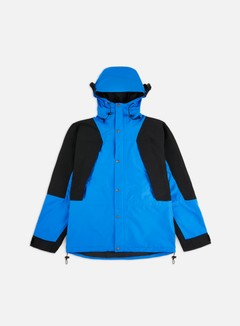 The North Face - 94 Retro Mountain LT Futurelight Jacket, Clear Lake Blue