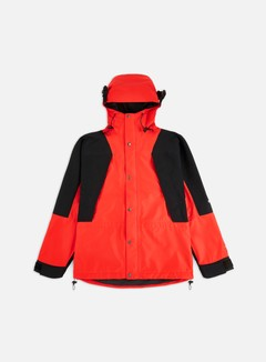 The North Face - 94 Retro Mountain LT Futurelight Jacket, Fiery Red