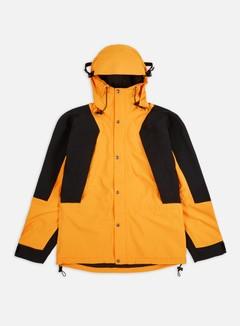 The North Face - 94 Retro Mountain LT Futurelight Jacket, Summit Gold