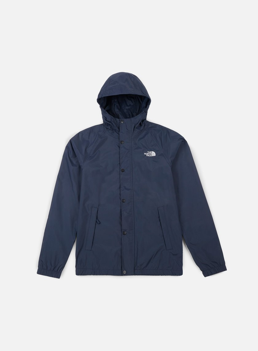 The North Face Berkeley Shell Jacket