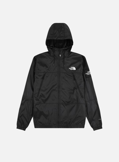 Giacche Leggere The North Face Black Box 1990 Wind Jacket