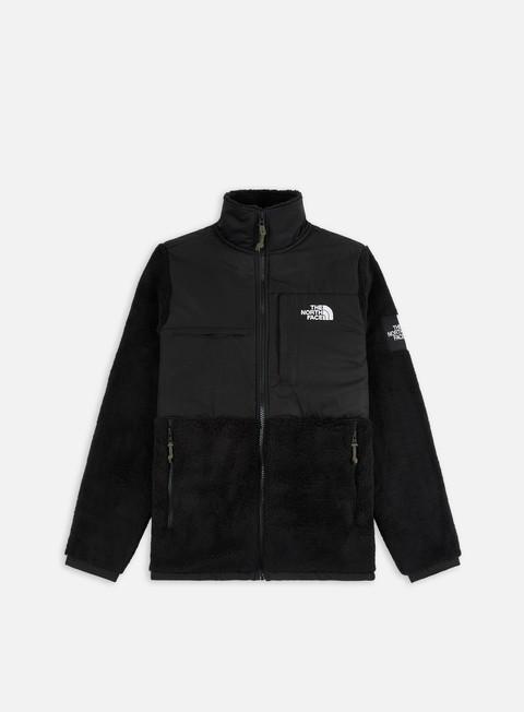 The North Face Black Box Denali Sherpa Jacket