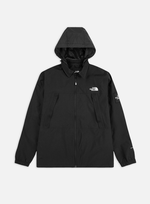 Windbreaker The North Face Black Box DryVent Jacket