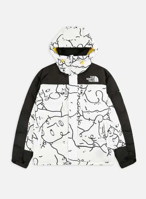 The North Face Black Box Himalayan Parka Jacket